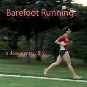 Barefoot RunningSquare